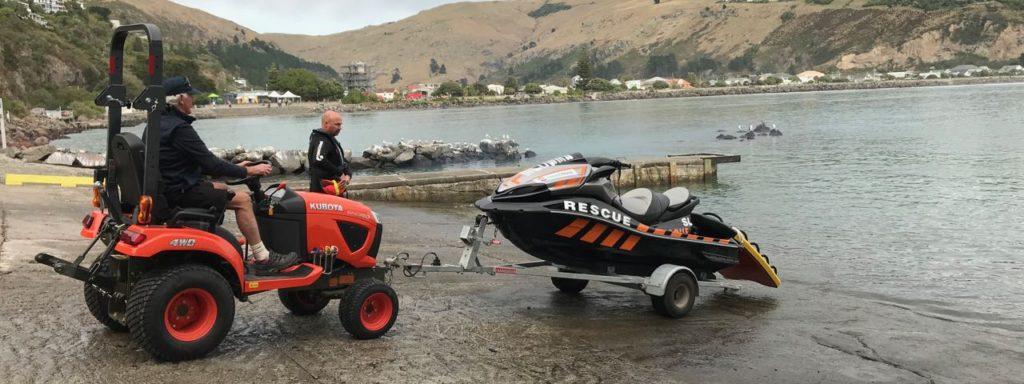 Urquhart Trust Rescue